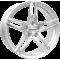 Ζάντα αλουμινίου MONACO 7,0X16 MONACO GP1 5/108 ET45 CH63,4