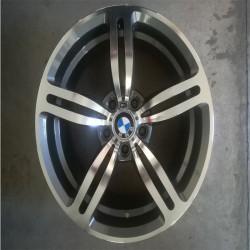 Ζάντα Αλουμινίου BMW 9X18 3186 5X120 ET32